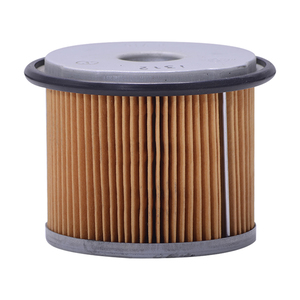 Filtro Combustible MANN FILTER P716