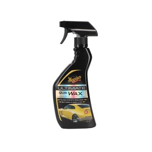 Cera Rapida Ultimate Meguiars 473 Ml