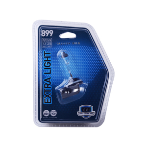 Ampolleta Extra Light 899 de 12V y 37.5W Base PGJ13 DGP