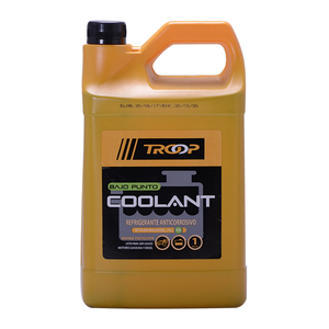 Anticongelante Troop Coolant Bajo Punto 1GAL.