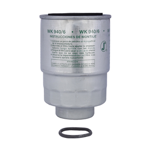 Filtro Combustible MANN FILTER WK940/6