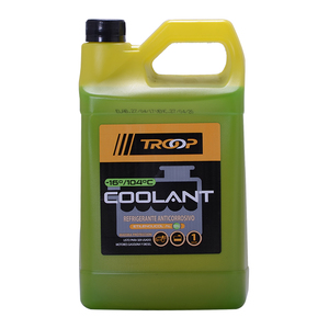 Anticongelante Troop Coolant Verde -16° 1GAL.
