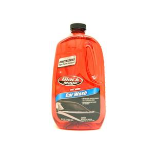 Shampoo Wet Shine 1.9L Black Magic