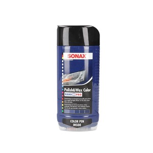 Polish Wax Cera Azul 500ML. Sonax