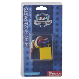 Conector Luces DGP 5PIN