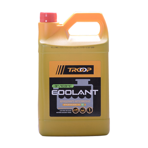 Anticongelante Troop Coolant Verde -3° 1GAL.
