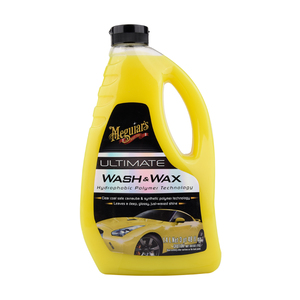 Ultimate Wash & Wax Meguiars